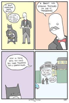 The Best of Extra Fabulous Comics - Imgur