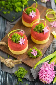 Современный муссовый десерт: тарт Малибу | Andy Chef (Энди Шеф) — блог о еде и путешествиях, пошаговые рецепты, интернет-магазин для кондитеров |
