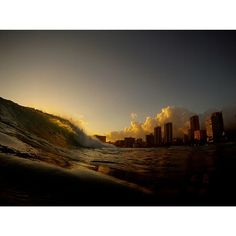Waikiki by Nhancie Pasalo