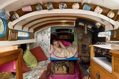 1000 Images About Boat Living On Pinterest