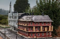 """Santarama Miniland"" has been published on Pascal Parent Photos  More information at http://wp.me/p4WBG2-kO Photo 7 the 2016 Collection I love the derelict because it makes for good photography, but today I found myself ashamed of the derelict, I found myself shameful of being South African. You may think it is the politics of the last few days and you would be wrong in many ways. I was organizing a photo-walk with a challenge, 50mm shallow depth of field, I wanted everyone"