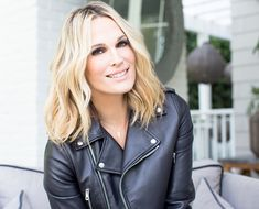Molly Sims is a self proclaimed juice addict and wellness devotee, and we're looking to her for all the healthy insight we can get…