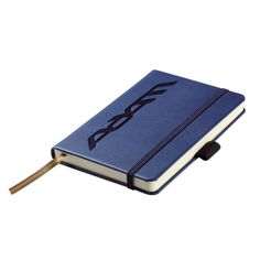 http://www.opel-collection.com/ADAM/ADAM-Notebook-Pump-up-the-Blue::194.html For your business notes and other important stuff :)