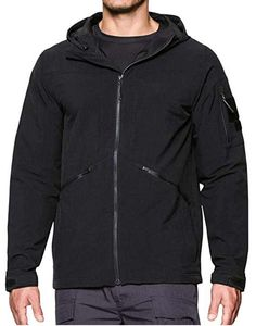 Find Under Armour Men's Storm Tactical Woven Jacket online. Shop the latest collection of Under Armour Men's Storm Tactical Woven Jacket from the popular stores - all in one Mlb Jackets, Men's Coats And Jackets, Field Jacket, Vest Jacket, Pullover Rain Jacket, Pinterest For Men, Tactical Jacket, Tactical Gear, Badass Style