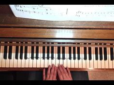 Group 2, Part 1, Dozen a Day Preparatory Book - YouTube Piano Exercises, Music Instruments, Group, The Originals, Book, Youtube, Musical Instruments, Livres, Books