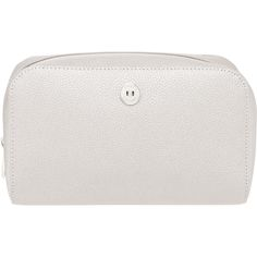 Melanie Pebble Medium Beauty Case $43.50 | Oroton Official Site - Founded 1938