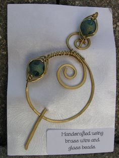 Shawl Pin Brooch, $20.0
