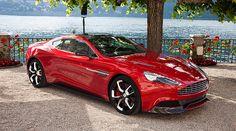 Stunning Aston Martin Project AM310