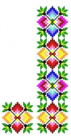 1 million+ Stunning Free Images to Use Anywhere Cross Stitch Rose, Cross Stitch Borders, Cross Stitch Flowers, Cross Stitch Designs, Cross Stitching, Cross Stitch Embroidery, Embroidery Patterns, Cross Stitch Patterns, Broderie Bargello