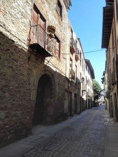 Camino de Santiago - Villafranca