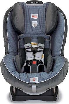Pavilion 70-G3 Baby Car Seat With Aircraft Travel Certified.