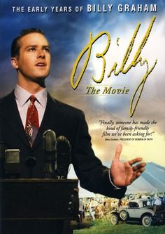 Billy: The Early Years - Christian Movie/Film on DVD. http://www.christianfilmdatabase.com/review/billy-the-early-years/