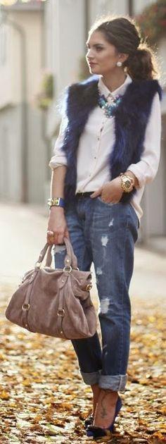 my boyfriend jeans