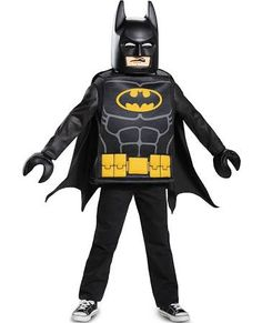 disfraz de batman niño - Buscar con Google