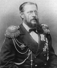 Grand Duke Konstantin Nikolaevich Romanov of Russia.A♥W
