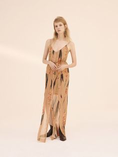Topshop Unique | Pre-Fall 2016 Collection | Vogue Runway