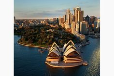 You've got 48 hours in Sydney, Australia. Here's what to do.