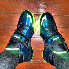 Basketball shoe fetish