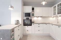 Kuchnia styl Skandynawski - zdjęcie od PRACOWNIE WNĘTRZ KODO - Kuchnia - Styl Skandynawski - PRACOWNIE WNĘTRZ KODO