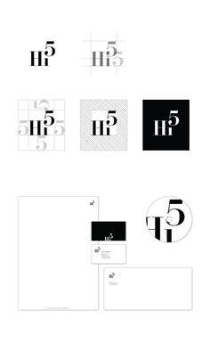 filip piasecki  Sopot, Poland  Hi5 - Identity, branding