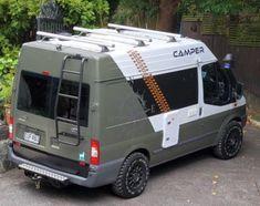Rv Campers, Camper Trailers, Camper Van, Mercedes Sprinter Camper, Sprinter Van, Vw T4 Syncro, Ford Transit Camper, Offroader, Van Interior