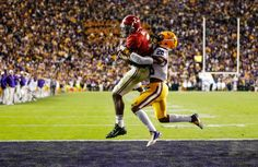 NCAAF: No. 2 LSU at No. 4 Alabama in SEC Showdown http://www.sportsgambling4fun.com/blog/football/ncaaf-no-2-lsu-at-no-4-alabama-in-sec-showdown/  #AlabamaCrimsonTide #collegefootball #LSUTigers #NCAAFootball #NCAAF #rolltide #SEC