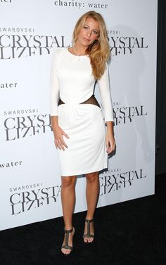 Blake Lively And Her Beautiful Outfits