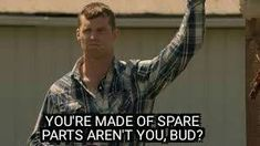 Letterkenny Quotes, Funny Quotes, Letterkenny Problems, Just Smile, Funny Relatable Memes, Best Shows Ever, Hilarious, Funny Stuff, Humor