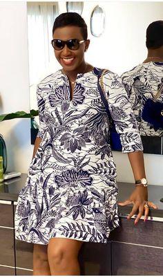 African Print Dress Designs, African Print Dresses, African Dresses For Women, African Print Fashion, African Attire, Short Ankara Dresses, Stylish Clothes For Women, Latest African Fashion Dresses, Classy Dress