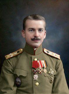 Piotr Nesterov