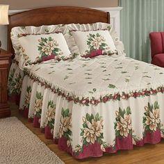 Magnolia Bedspread @ Fresh Finds
