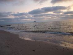Zdj�cia: JAROS�AWIEC, morze, POLSKA