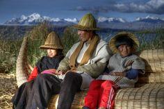 Reisebericht Bolivien: Copacabana und der Titicacasee - Weltreise scheibchenweise #uru #bolivia #bolivien #anden #travel #family #indigen #peace