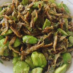 Twitter Malaysian Food, Sprouts, Food Porn, Vegetables, Twitter, Malaysian Recipes, Food Food, Vegetable Recipes, Veggies