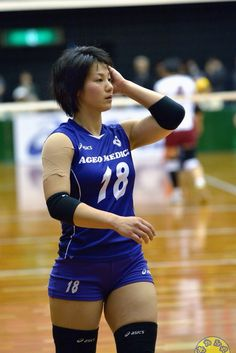 Shiho Yoshimura Is Officially The Hottest Athlete Of The Rio Olympics. Female Volleyball Players, Women Volleyball, Vaquera Sexy, Beautiful Athletes, Volleyball Pictures, Sport Football, Athletic Women, Female Athletes, Sport Girl
