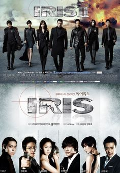 """""""IRIS"""" Lee Da Hae vs Kim Tae Hee """"Whose Story is More Tragic?"""""""