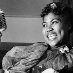 The life and times of Sister Rosetta Tharpe.