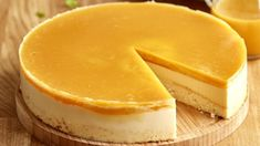Kefir, Food Cakes, Baked Goods, Panna Cotta, Cheesecake, Food And Drink, Low Carb, Pudding, Sweets