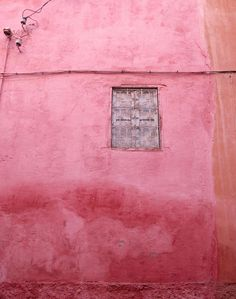 Walls and windows- Sidi Mimoum Marrakech Morocco | by valleygirl_tka