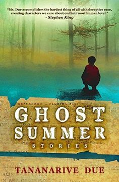Information about the book, Ghost Summer: Stories: the Fiction, Paperback, by Tananarive Due (Prime Books, Sep Book Club Books, New Books, Good Books, The Book, Books To Read, Revolutionary Artists, Books By Black Authors, The Knowing, Summer Story