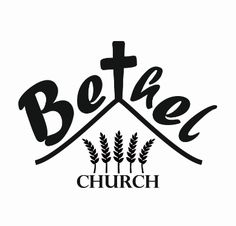 Logo Bethel Church Christian
