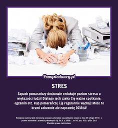 PROSTY TRIK NA ZREDUKOWANIE STRESU O KTÓRYM NIE WIESZ!