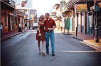 Romantic Getaway in New Orleans