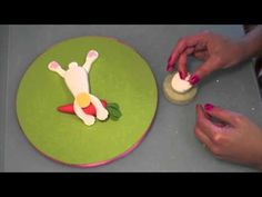 STEP BY STEP Easter Bunny Modeling - Part 1