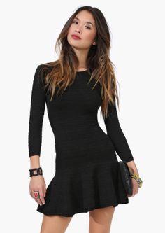 Jocelyn Little Black Dress