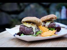 "Folge57 - Der ""Smoky Ludwig Burger"" [Deutsches Grill- BBQ & Burgerrezept] - YouTube"