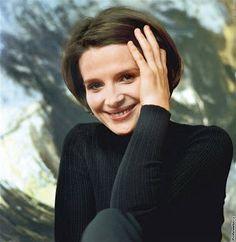Juliette binoche francophile pinterest frisur for Garderobe duden