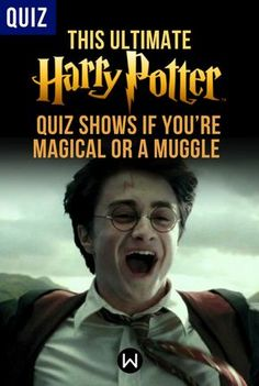 Only True Fans Can Complete This Harry Potter Quiz | Film