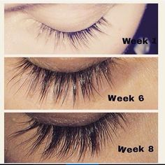 Looking for longer natural lashes?!? Grow yours faster today with an all natural supplement! www.watchitworksjamie.com