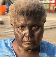 Boa Sr, who died last week aged about 85, was the last native of the Andaman Islands who was fluent in Bo-last member of a 65000 year old tribe-(Shaw.A 2010)
